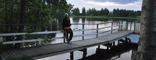 Sjön Råsvalen